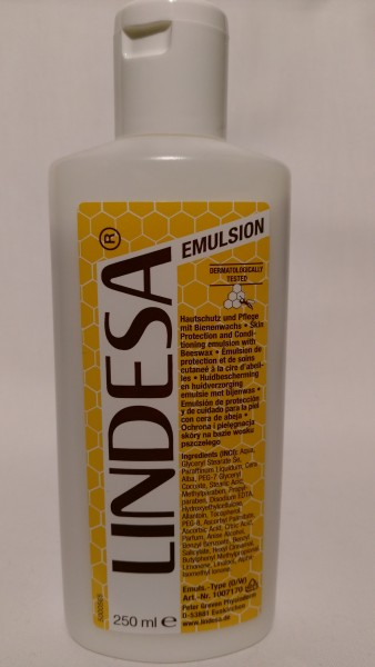 Lindesa Bodylotion
